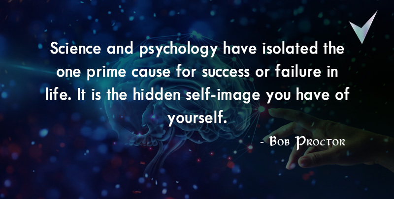 Bob Proctor Self Image Quote