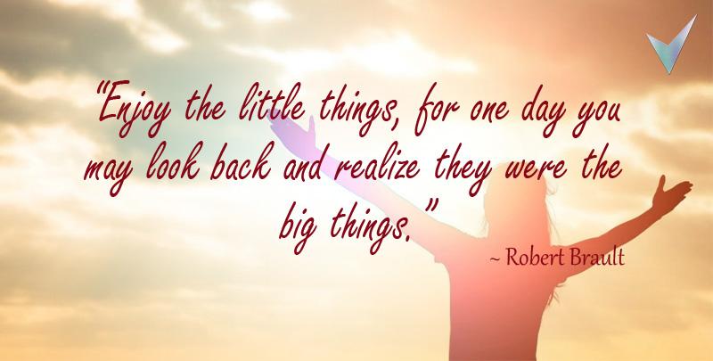 Robert Brault Gratitude Quote