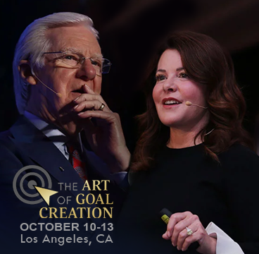 The Art of Goal Creation Seminar 2019